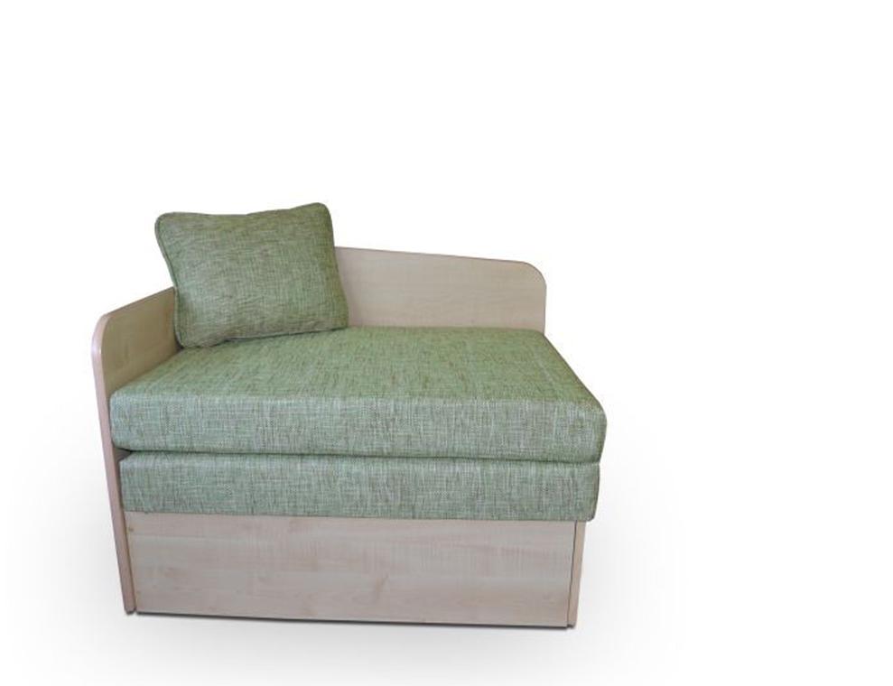 Miegamas fotelis - MAŽYLĖ 2