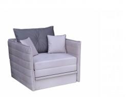 Miegamas fotelis - SVAJA 1