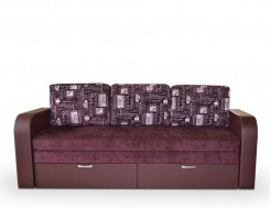 Sofa - lova PINUS 5