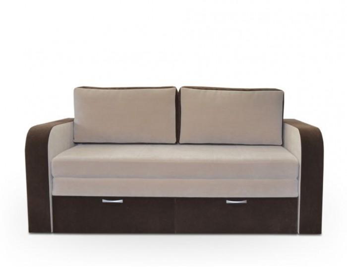 Sofa - lova EVA ovali