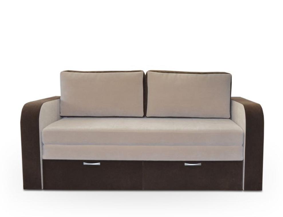 Sofa - lova EVA oval