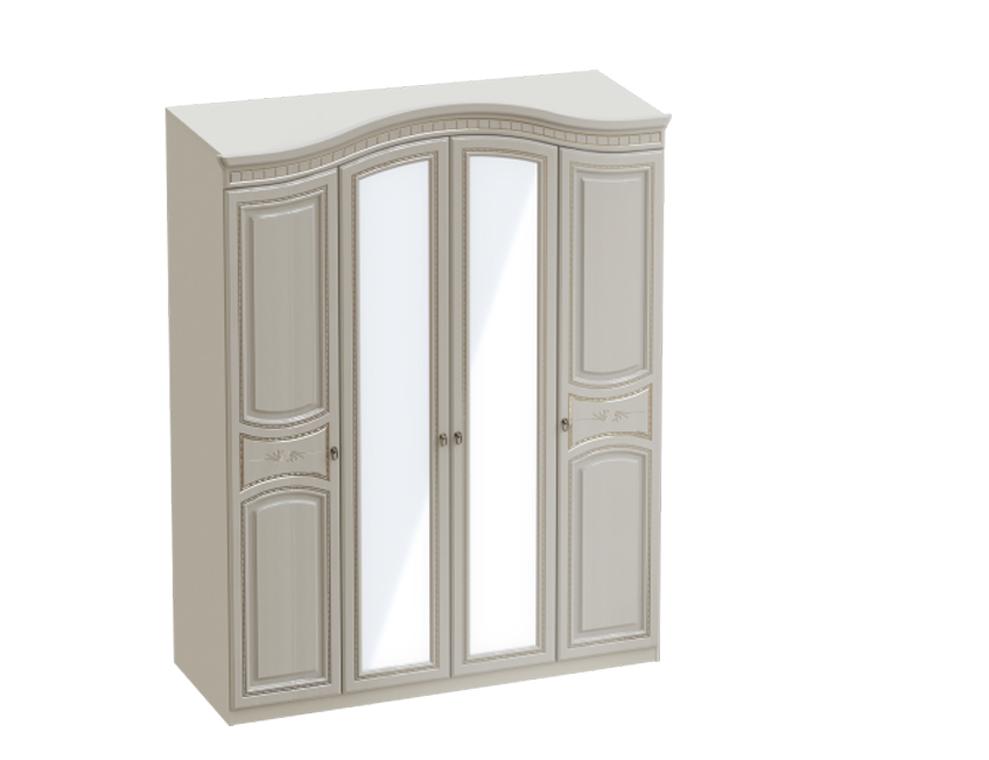 Keturių durų spinta NICOL