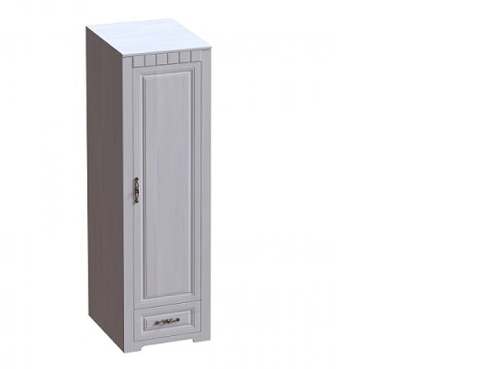 Vienų durų spinta PROVANS (lentynos)