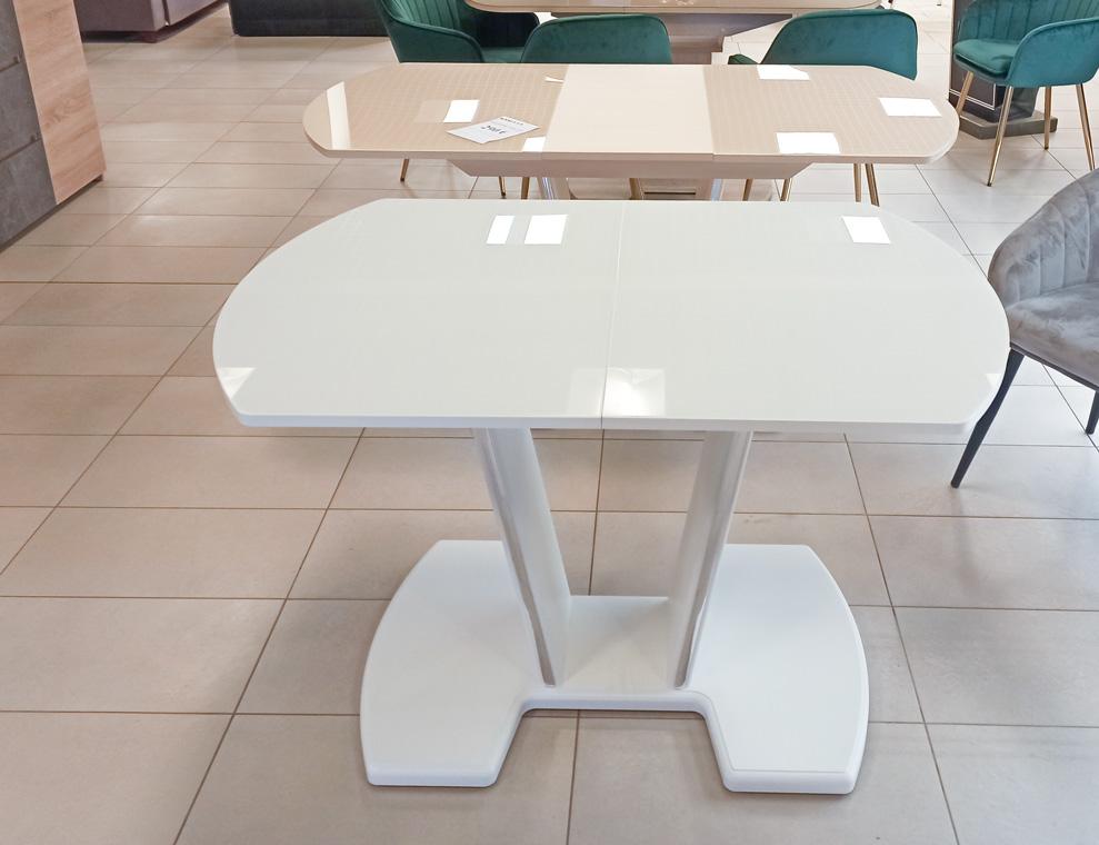 BO prailginamas pietų stalas
