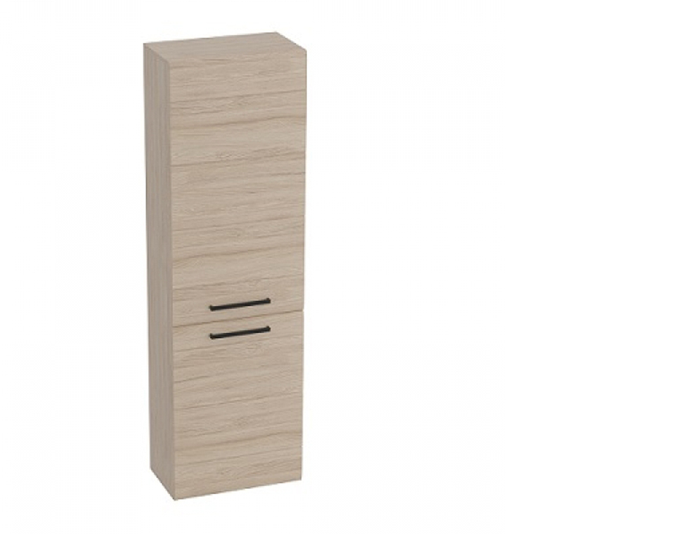 KIOLN vienų durų spinta kabykla / lentynos